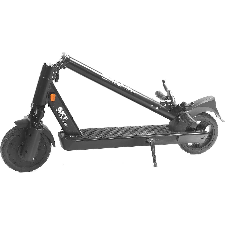 SXT MAX Electric Scooter eKFV (STVZO), 350W, Long Range, Dust-proof and Waterproof Resistant, 120kg Load, Folded