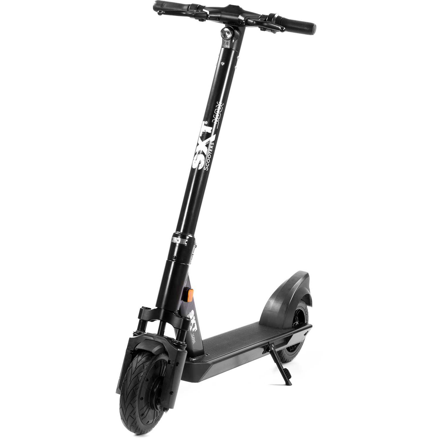 SXT MAX Electric Scooter eKFV (STVZO), 350W, Long Range, Dust-proof and Waterproof Resistant, 120kg Load, Front