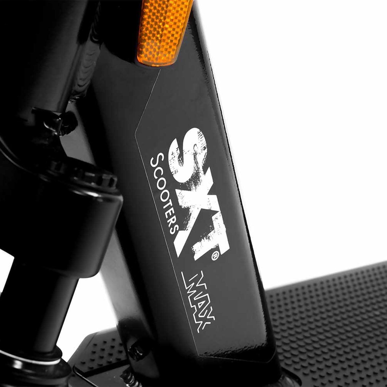 SXT MAX Electric Scooter eKFV (STVZO), 350W, Long Range, Dust-proof and Waterproof Resistant, 120kg Load, SXT Scooters