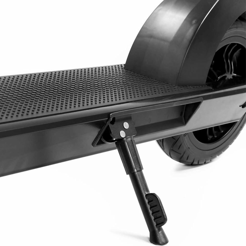 SXT MAX Electric Scooter eKFV (STVZO), 350W, Long Range, Dust-proof and Waterproof Resistant, 120kg Load, Stand