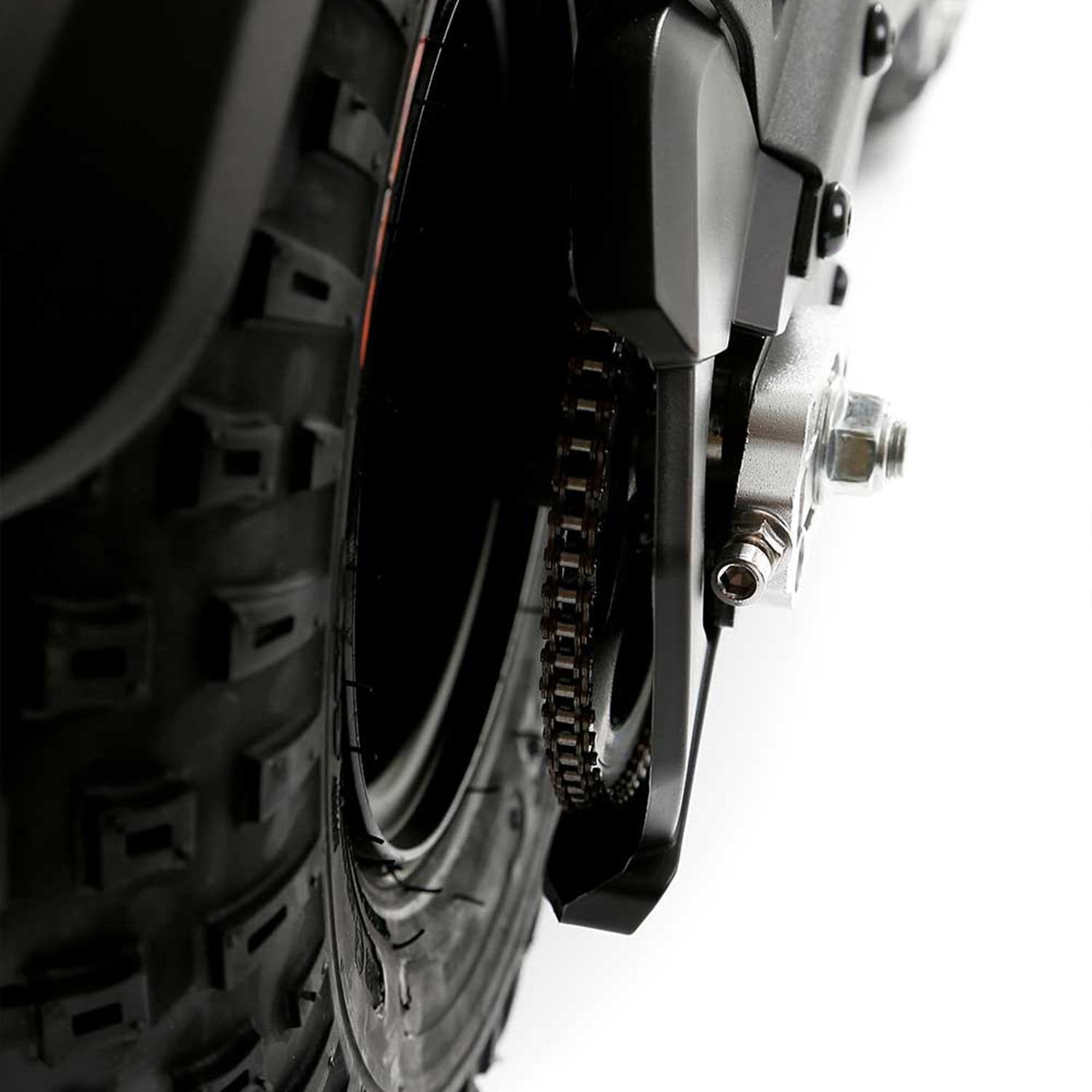 SXT Monster Off road Electric Scooter Chain 2