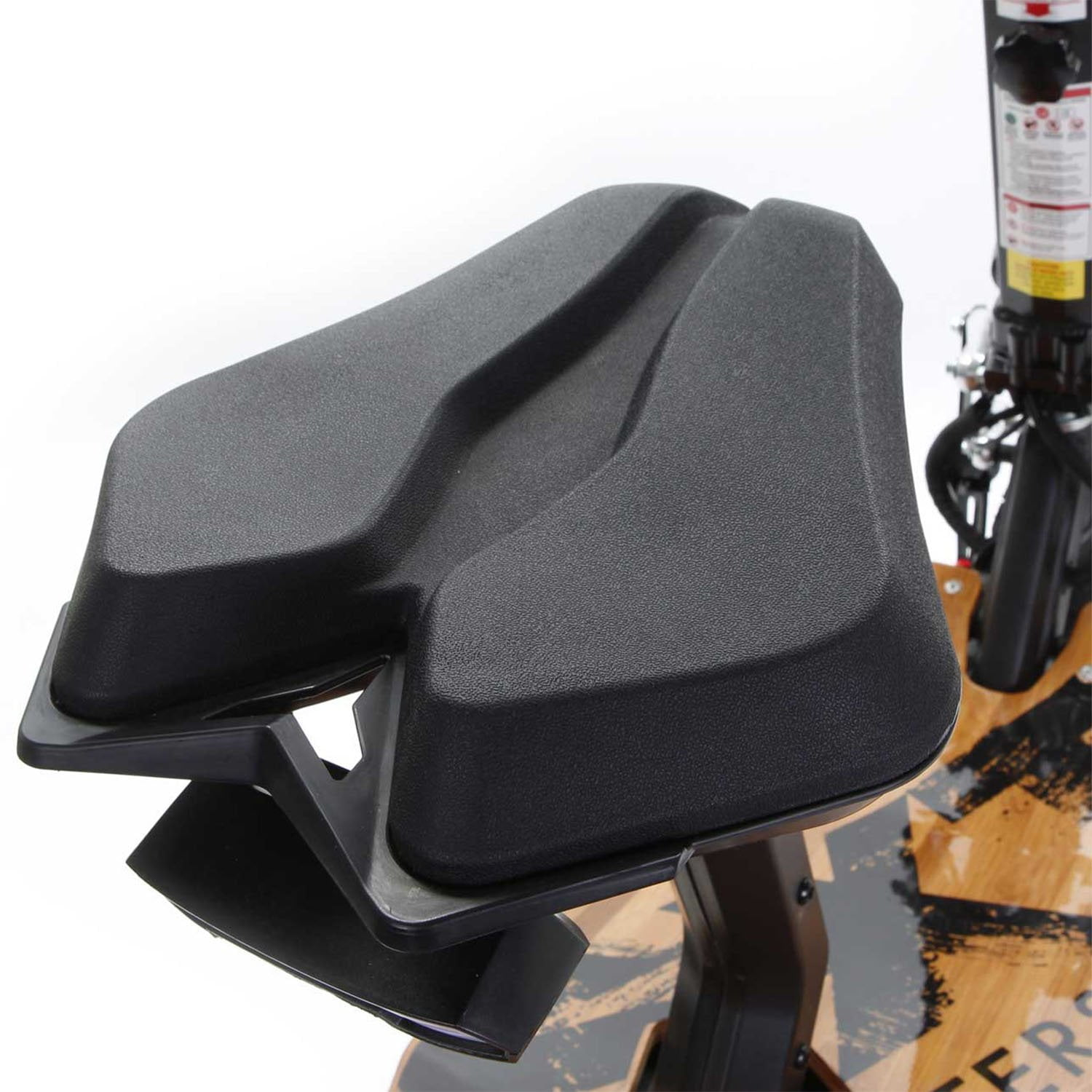 SXT Monster Off road Electric Scooter Detachable Seat Up