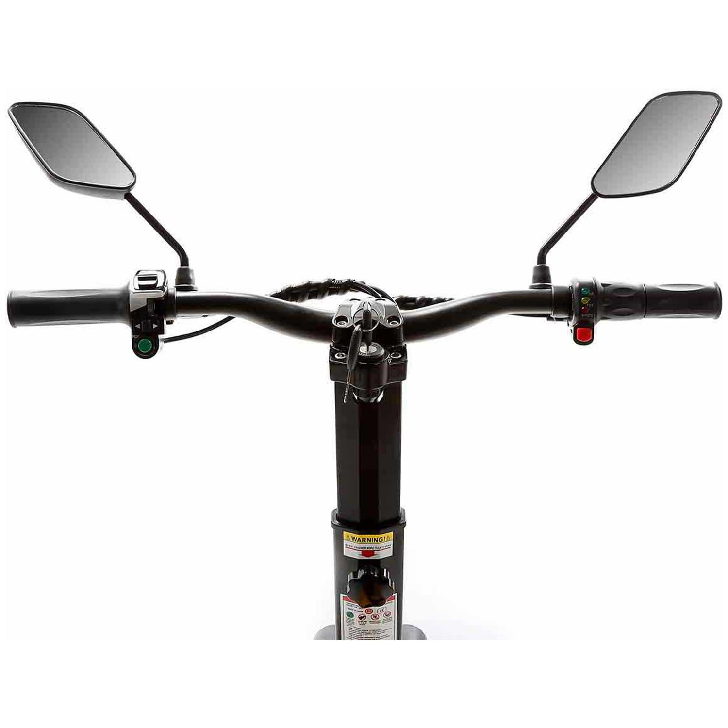 SXT Monster Off road Electric Scooter Handlebars