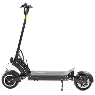 SXT Ultimate PRO+ Fast Electric Scooter, Dual motor 3600W, 80kmh, Side Middle