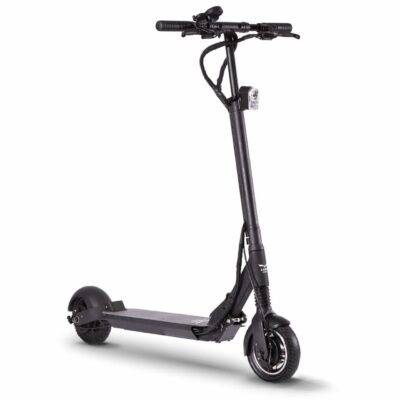 EGRET EIGHT V2 X electric scooter black