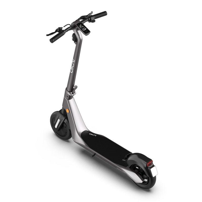 okai-es500-electric-scooter-350w-600w-25km 2